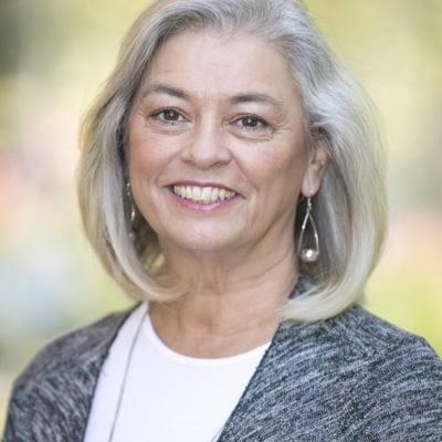 Judy Booker