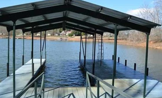 lake hartwell lots for sale