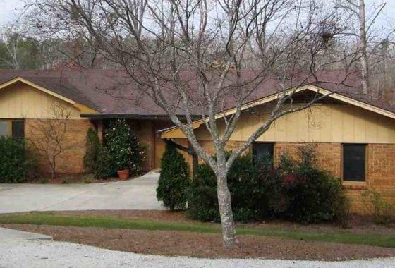 homes for sale lake hartwell ga