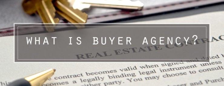 Buyer Agency Agreements