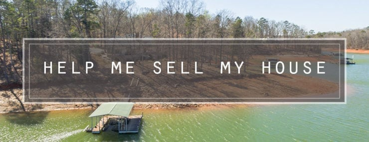 Sell My House on Lake Hartwell