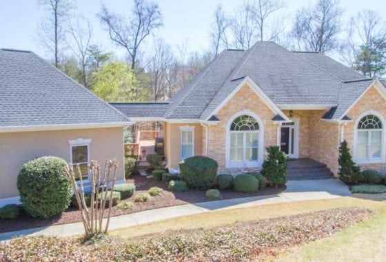 lake hartwell realty
