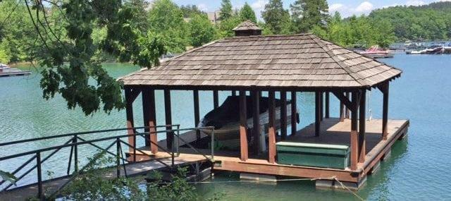 lake keowee lots for sale