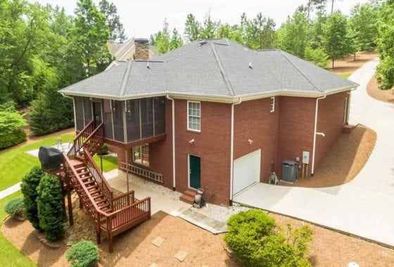 newest lake hartwell homes for sale