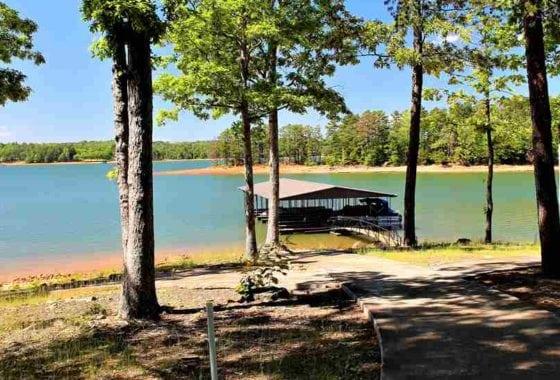 Lake Hartwell Real Estate Sales