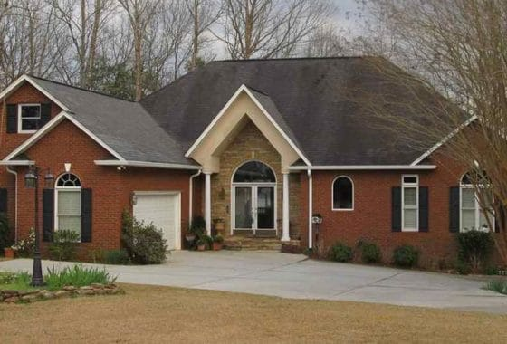 1174 Embassy Drive Anderson SC