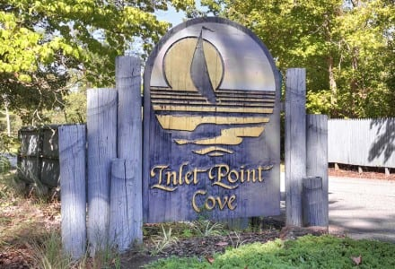 Inlet Pointe Cove