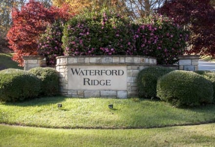 Waterford Ridge