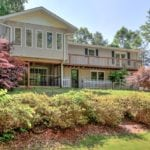 lake hartwell homes for sale