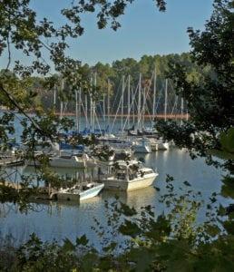 Western Carolina Sailing Club