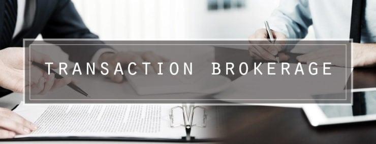 South Carolina Transaction Brokerage