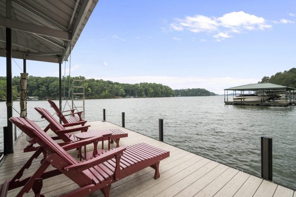 lake hartwell listing agent
