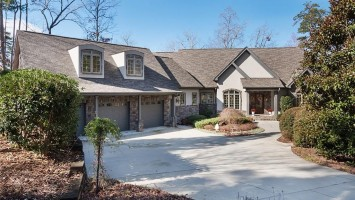 704 Dewberry Way, Seneca, South Carolina 29672, 5 Bedrooms Bedrooms, ,5 BathroomsBathrooms,Residential,For Sale,Dewberry,20200757