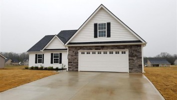 1068 Stoneham Circle, Anderson, South Carolina 29626, 3 Bedrooms Bedrooms, ,2 BathroomsBathrooms,Residential,For Sale,Stoneham,20191049