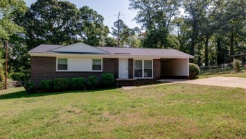 1003 Oak Drive, Pendleton, South Carolina 29670, 3 Bedrooms Bedrooms, ,1 BathroomBathrooms,Residential,For Sale,Oak,20202763