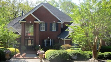 101 Winding River Drive, Anderson, South Carolina 29625, 6 Bedrooms Bedrooms, ,4 BathroomsBathrooms,Residential,For Sale,Winding River,20201991