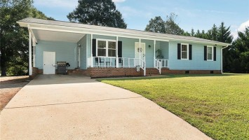 5618 Highway 187, Anderson, SC 29625, 3 Bedrooms Bedrooms, ,1 BathroomBathrooms,Residential,For Sale,Highway 187,20207577