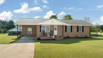 5916 Highway 187, Anderson, SC 29625, 3 Bedrooms Bedrooms, ,1 BathroomBathrooms,Residential,For Sale,Highway 187,20208467