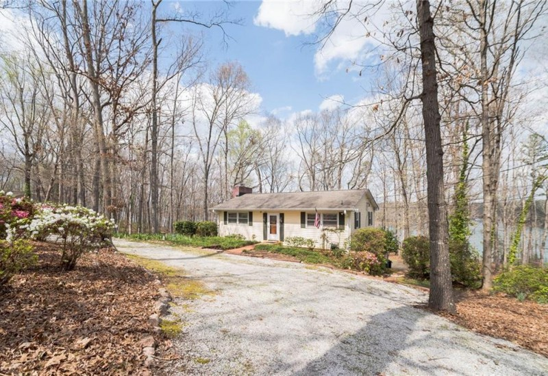 337 Forest Cove Road, Anderson, SC 29626, 3 Bedrooms Bedrooms, ,2 BathroomsBathrooms,Residential,For Sale,Forest Cove,20201166
