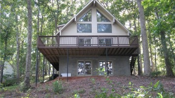 317 FOREST COVE Road, Anderson, SC 29626, 6 Bedrooms Bedrooms, ,3 BathroomsBathrooms,Residential,For Sale,FOREST COVE,20209350