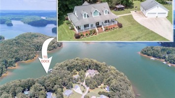 238 Oswego Road, Townville, SC 29689, 3 Bedrooms Bedrooms, ,2 BathroomsBathrooms,Residential,For Sale,Oswego,20204734