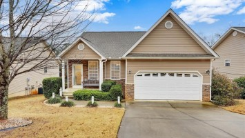 118 Falcons Landing, Anderson, SC 29625, 3 Bedrooms Bedrooms, ,2 BathroomsBathrooms,Residential,For Sale,Falcons,20211277