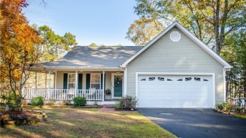 272 Hunters Trail, Walhalla, SC 29691, 3 Bedrooms Bedrooms, ,2 BathroomsBathrooms,Residential,For Sale,Hunters,20210084