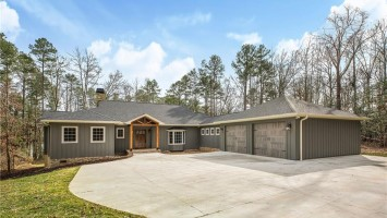 109 Forest Drive, Townville, SC 29689, 3 Bedrooms Bedrooms, ,3 BathroomsBathrooms,Residential,For Sale,Forest,20213240