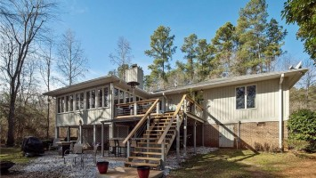 105 Forest Drive, Townville, SC 29689, 3 Bedrooms Bedrooms, ,2 BathroomsBathrooms,Residential,For Sale,Forest,20212781