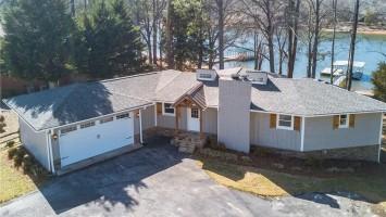 544 Tahoe Drive, Hartwell, GA 30643, 4 Bedrooms Bedrooms, ,3 BathroomsBathrooms,Residential,For Sale,Tahoe,20213670