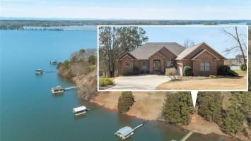 207 Edgewater Drive, Anderson, SC 29626, 4 Bedrooms Bedrooms, ,3 BathroomsBathrooms,Residential,For Sale,Edgewater,20214063