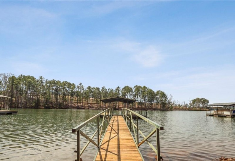 207 Edgewater Drive, Anderson, SC 29626, 4 Bedrooms Bedrooms, ,3 BathroomsBathrooms,Residential,For Sale,Edgewater,20214063