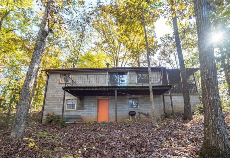 169 Hudgins Lake Road, Townville, SC 29689, 2 Bedrooms Bedrooms, ,2 BathroomsBathrooms,Residential,For Sale,Hudgins Lake,20215529
