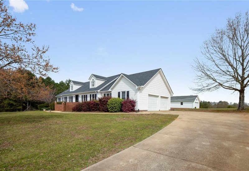 158 Deer Run Road, Anderson, SC 29626, 3 Bedrooms Bedrooms, ,3 BathroomsBathrooms,Residential,For Sale,Deer Run,20214979