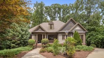 322 Grand Overlook Drive, Seneca, SC 29678, 5 Bedrooms Bedrooms, ,4 BathroomsBathrooms,Residential,For Sale,Grand Overlook,20207513