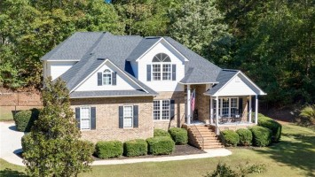 106 Royal Oaks Drive, Anderson, SC 29625, 4 Bedrooms Bedrooms, ,2 BathroomsBathrooms,Residential,For Sale,Royal Oaks,20222403
