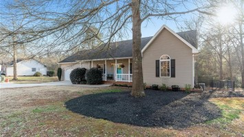 112 Wild Oak Run, Anderson, SC 29625, 3 Bedrooms Bedrooms, ,2 BathroomsBathrooms,Residential,For Sale,Wild Oak,20224985