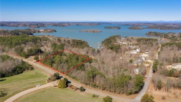 Lot 40 Buckeye Buckeye Trail, Anderson, SC 29626, ,Lots/land,For Sale,Buckeye,20226008