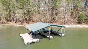808 Seminole Point Road, Fair Play, SC 29643, ,Lots/land,For Sale,Seminole Point,20226756