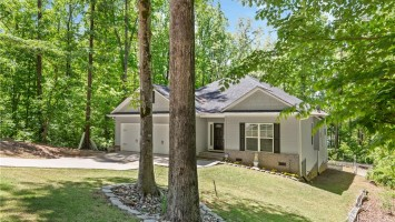 283 Tallulah Drive, Westminster, SC 29693, 3 Bedrooms Bedrooms, ,2 BathroomsBathrooms,Residential,For Sale,Tallulah,20227662