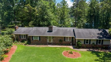 1501 Wilbanks Road, Seneca, SC 29678, 3 Bedrooms Bedrooms, ,2 BathroomsBathrooms,Residential,For Sale,Wilbanks,20230000