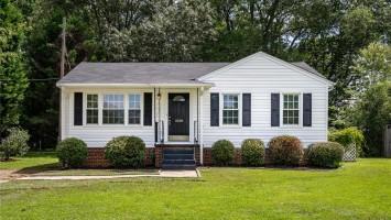 2228 Ridgewood Avenue, Anderson, SC 29625, 2 Bedrooms Bedrooms, ,1 BathroomBathrooms,Residential,For Sale,Ridgewood,20230994