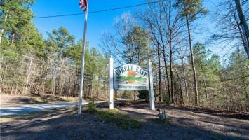 293 Shawnee Trail, Toccoa, GA 30577, ,Lots/land,For Sale,Shawnee,20227440