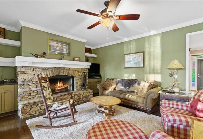 256 Horseshoe Bend Drive, Westminster, SC 29693, 3 Bedrooms Bedrooms, ,3 BathroomsBathrooms,Residential,For Sale,Horseshoe Bend,20232623