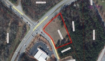 00 Martin Luther King Jr Boulevard, Anderson, SC 29625, ,Lots/land,For Sale,Martin Luther King Jr,20235172