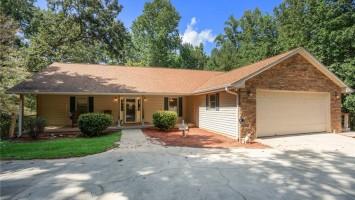 104 Buckeye Trail, Anderson, SC 29626, 4 Bedrooms Bedrooms, ,3 BathroomsBathrooms,Residential,For Sale,Buckeye,20231581